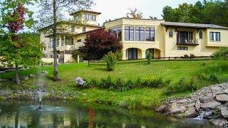 Download Private Mediterranean Villa in Troy, New York Video