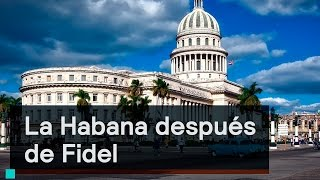 Download Denise Maerker 10 en punto - Cuba: La Habana después de Fidel Video