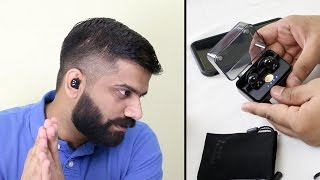 Download Syllable D900 Mini | Truly Wireless Bluetooth Earphones | Airpods? Video