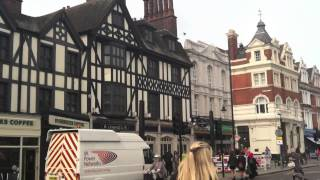 Download Irish Culture in London Video