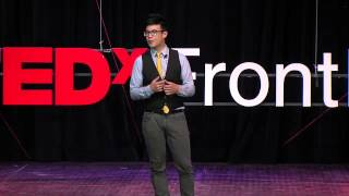 Download The Innovation of Immigrants | Simon Tam | TEDxFrontRange Video