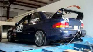 Download EFI Logics Track Car Video