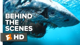 Download Pirates of the Caribbean: Dead Men Tell No Tales Behind the Scenes - The Ghost Sharks (2017) Video