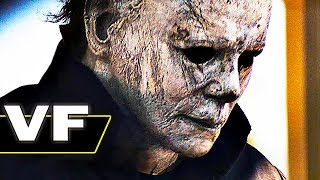 Download HALLOWEEN Bande Annonce VF (2018) Video