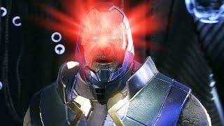 Download Injustice 2 - Introducing Darkseid @ 1080p (60ᶠᵖˢ) HD ✔ Video