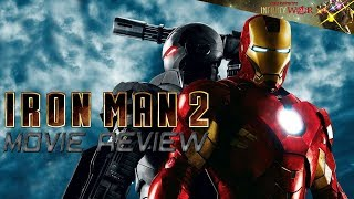 Download Iron Man 2 Movie Review - The Path To Infinity War Video