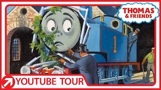 Download Mr Perkins Storytime - Thomas Comes To Breakfast | YouTube World Tour | Thomas & Friends Video