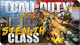 Download STEALTH CLASS! - Black Ops 3 Live - ″ICR-1″ Multiplayer Gameplay (Call of Duty BO3) Video