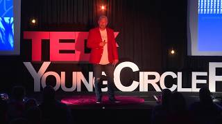 Download The power of possibility to overcome the reality of regret | Troy Gramling | TEDxYoungCirclePark Video