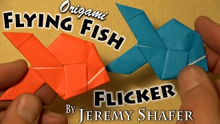 Download Flying Fish Flicker Video
