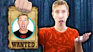 Download CWC is WANTED? PROJECT ZORGO Framed Chad Wild Clay! (Doomsday Date & Escape Room Mysterious Riddles) Video