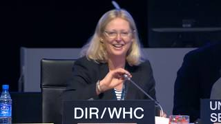 Download 43rd World Heritage Committee 9 July 2019 AM Video