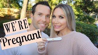 Download I'M PREGNANT!!! 4-5 WEEK PREGNANCY SYMPTOMS + E.R. VISIT Video