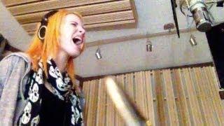 Download Paramore: Still Into You (Studio Vocals) Video