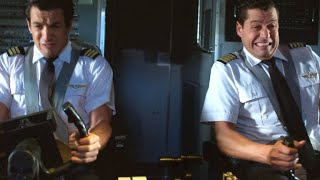 Download A Disagreement in the Alitalia Cockpit Has Deadly Consequences Video