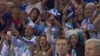 Download RESUMEN: Gran Bretaña 2-3 Argentina Video