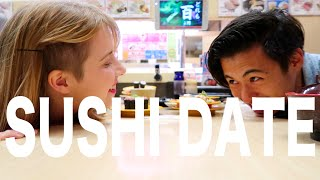 Download SUSHI DINNER Video