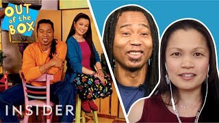 Download What The Cast Of 'Out Of The Box' Is Doing 20 Years Later Video
