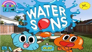 Download The Amazing World of Gumball: Water Sons Walkthrough 1-24 All Video