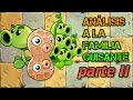 Download Analisis a la familia lanzaguisantes (2/3) Video