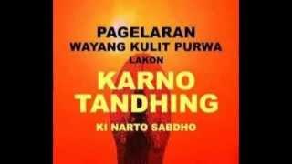 Download KI NARTO SABDHO - 'KARNO TANDHING' Video