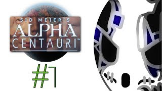 Download Sid Meier's Alpha Centauri | Let's Play Ep.1 | Making Planetfall! [Wretch Plays] Video