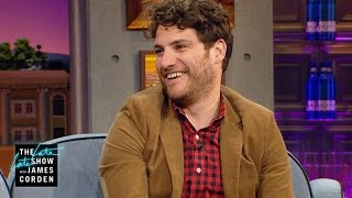 Download Adam Pally's Late Night Texts with Robert Downey Jr. Video