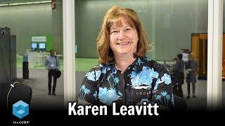 Download Karen Leavitt, Locus Robotics | PTC LiveWorx 2018 Video