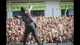 Download [RaR14] Trivium - Rock Am Ring 2014 - Full Set Video
