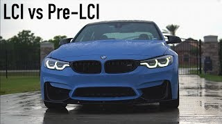 Download F80 M3 LCI Differences Video