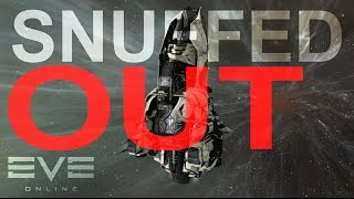 Download EVE Online - Snuffed Out, Snuffed OUT. 495B destroyed!!! Video