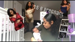 Download How I Found Out I Was Pregnant | 15 and Pregnant Video
