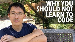 Download Why you should not learn to code. (″Just stop already, it's too hard.″) Video