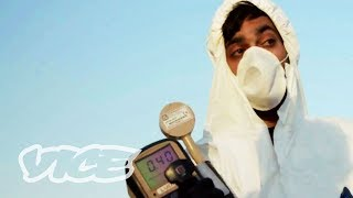 Download Inside One of the Most Radioactive Places on Earth: Russian Road Trip (Part 3/3) Video