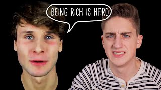 Download Billionaire's Son Trying To Be Relatable Video