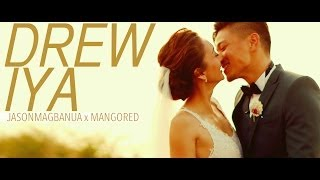 Download Iya Villania and Drew Arellano's Wedding Video