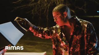 Download Bad Bunny - Soy Peor (Video oficial) Video