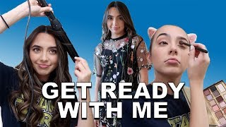Download Get Ready With Me - A Night Out Video