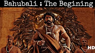 Download BAHUBALI MOVIE BEST SCENE EVER (bahubali escapes his mother from demons)#immortalsofindia# Video