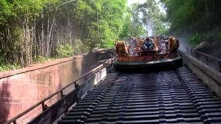 Download KALI RIVER RAPIDS AT ANIMAL KINGDOM WALT DISNEY WORLD Video