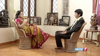 Download Paesum Thalaimai - Bharatanatyam dancer Padma Subramaniam opens up about life 1/5 | 09-03-2015 Video