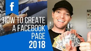 Download How To Create A Facebook Business Page 2018 Video