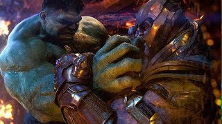 Download Why Thanos Beat The Hulk So Easily IN-DEPTH BREAKDOWN Video