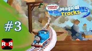 Download Thomas and Friends: Magical Tracks - Kids Train Set - All Surprise Packs & Characters Unlocked #3 Video