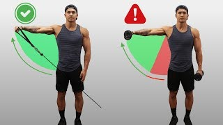 Download How To Get WIDER Shoulders (3 Training Mistakes You're Probably Making) Video