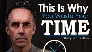 Download Jordan Peterson's Ultimate Advice for Students and College Grads - STOP WASTING TIME Video