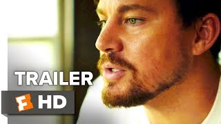Download Logan Lucky Trailer #1 (2017) | Movieclips Trailers Video
