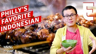 Download Why Saté Madura Is The Best Style of Indonesian Skewer — Dining on a Dime Video