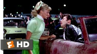 Download Grease (8/10) Movie CLIP - Sin Wagon (1978) HD Video
