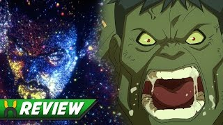 Download Hulk: Where Monsters Dwell (2016) Review Video